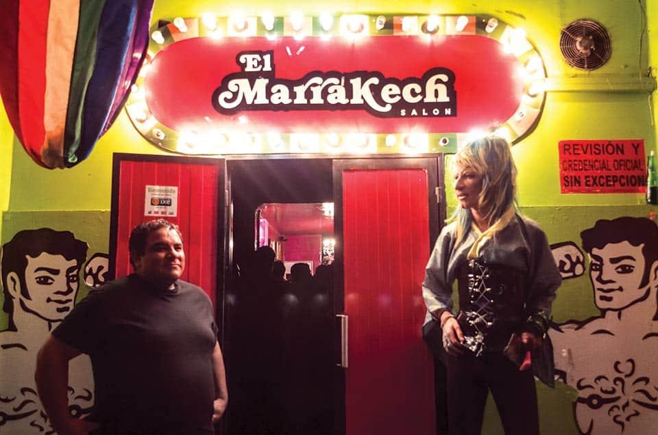 El Marrakech