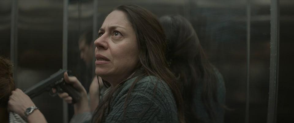 "Jana Raluy protagoniza ""Un monstruo de mil cabezas""."