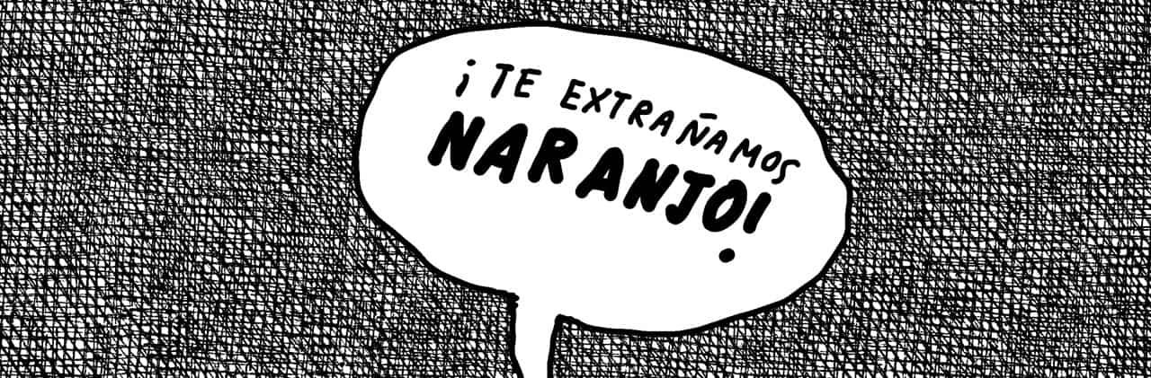 Portada Rogelio Naranjo