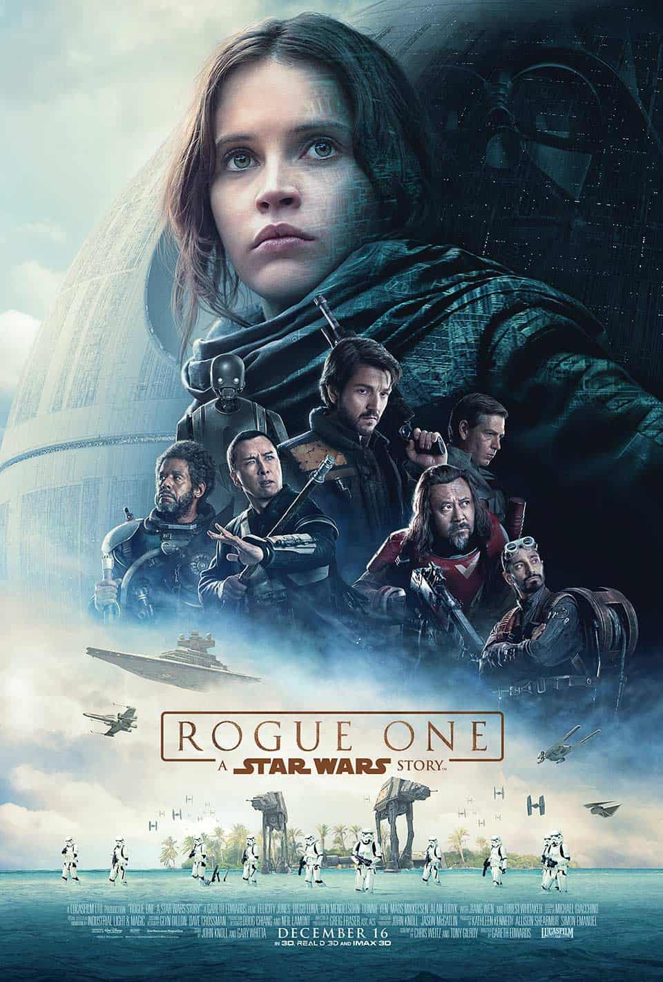 Poster Rogue One