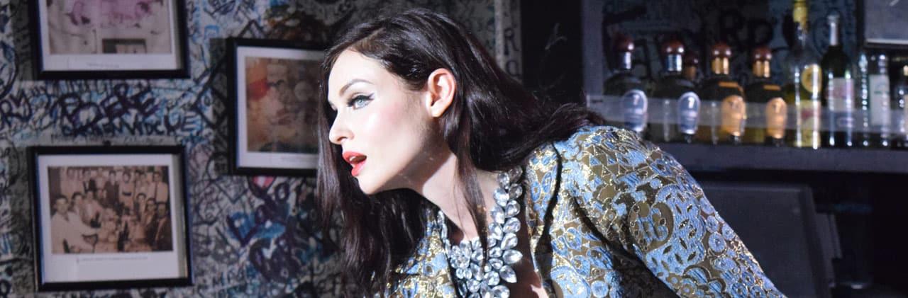 Portada Sophie Ellis-Bextor