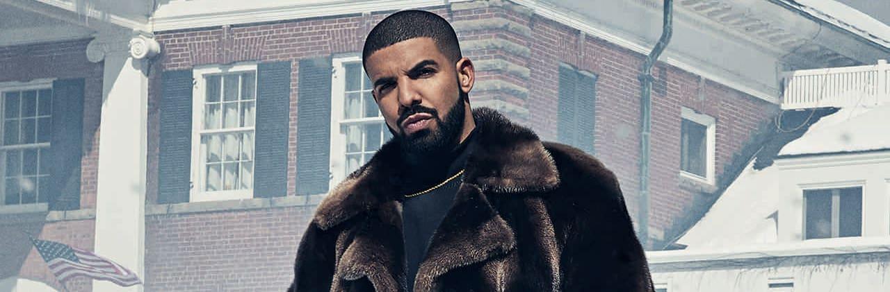 Drake Spotify 2016