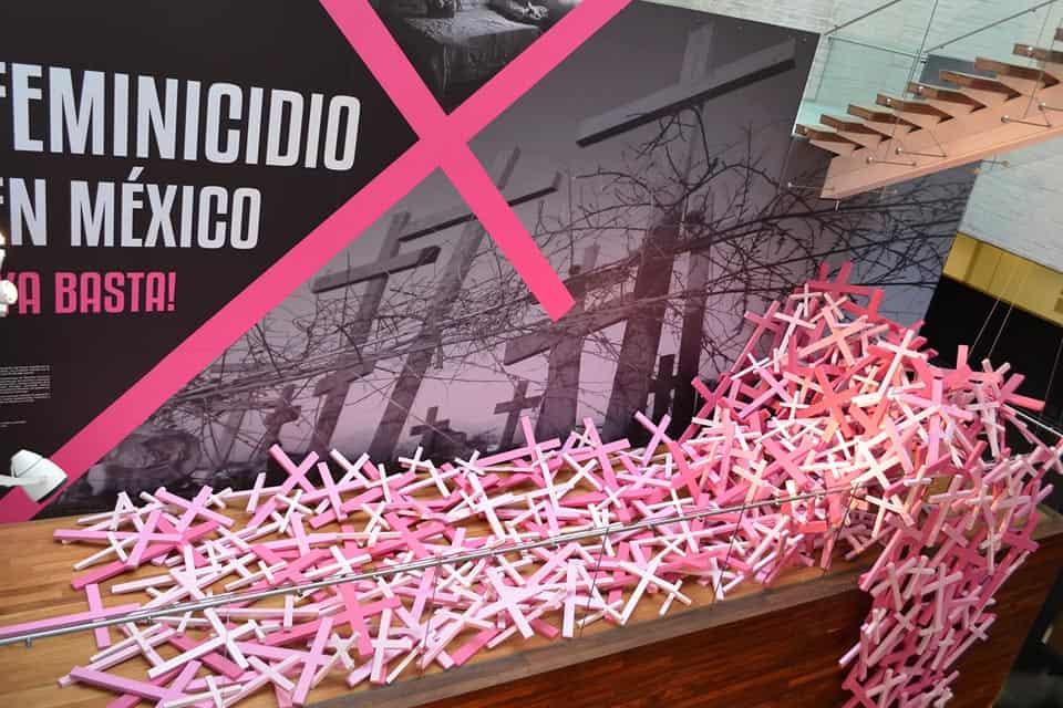 Interior 2, Feminicidio en México