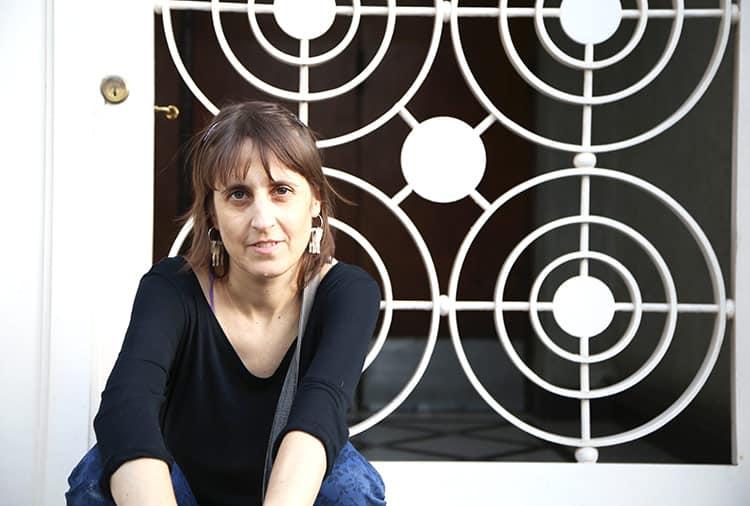 Alejandra Costamagna 1