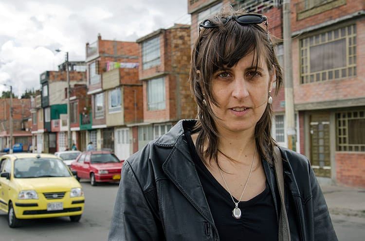 Alejandra Costamagna 2