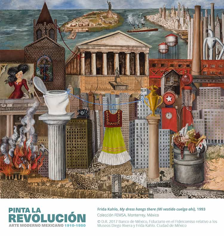 Pinta la Revolución 2