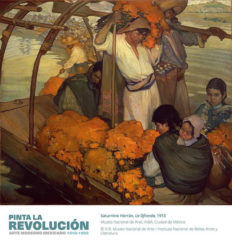 Pinta la Revolución 3