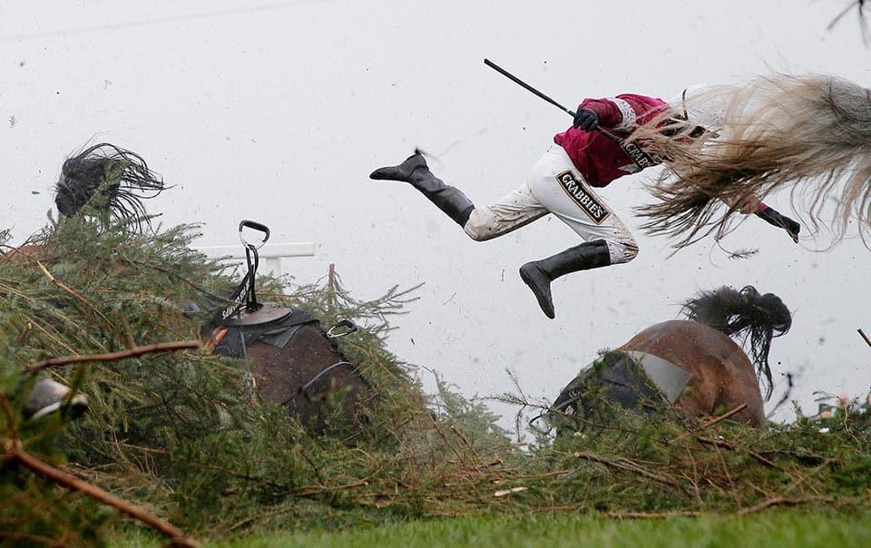 Fotografía: Tom Jenkins / The Guardian.
