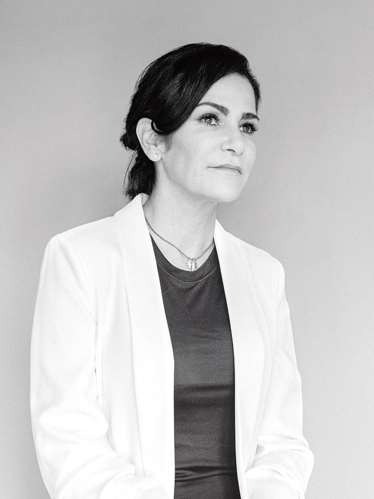 Lydia Cacho 1