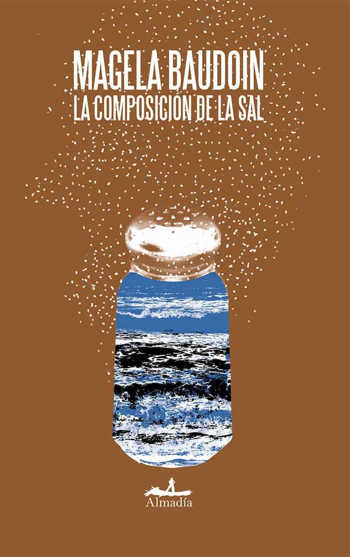 La composición de la sal, por Magela Baudoin