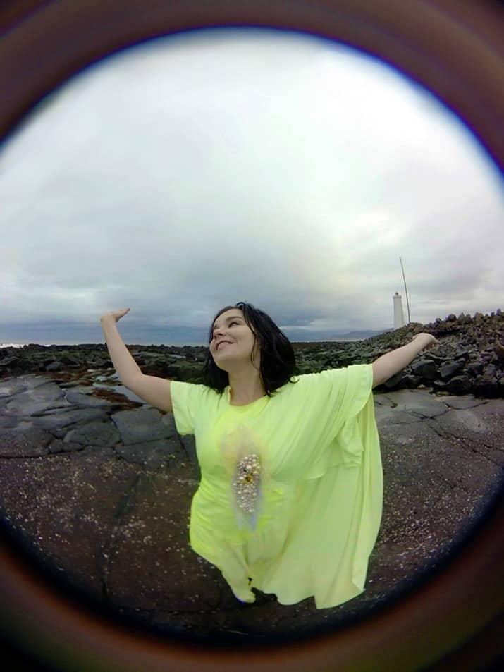 björk digital, exhibición de Björk en Foto Museo Cuatro Caminos, int3