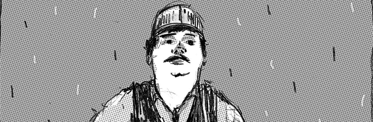 """amistad entre Joaquín """"El Chapo"""" Guzmán y Dámaso López Núñez"""