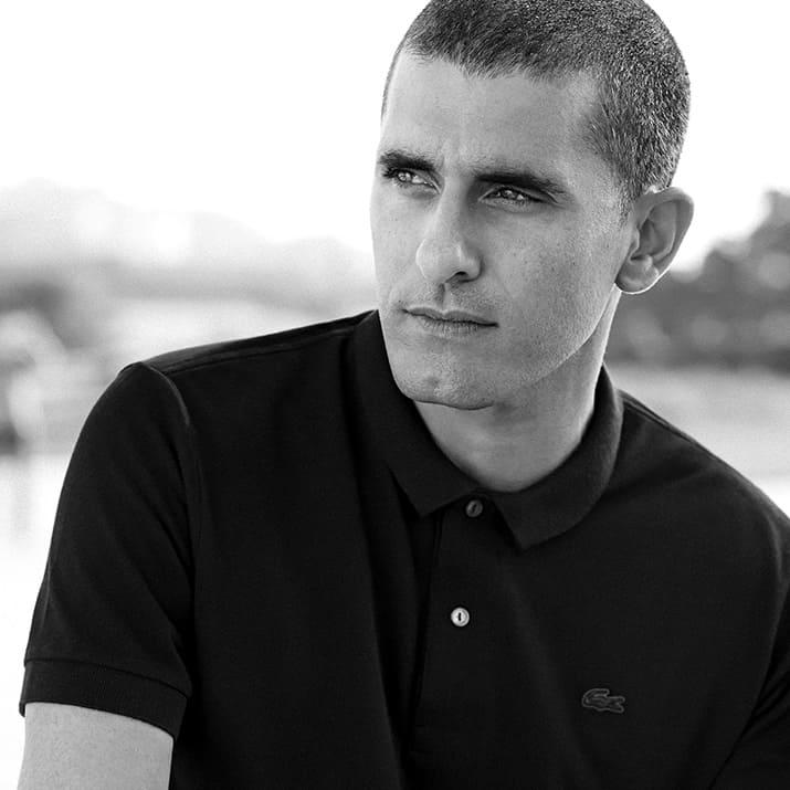 Felipe Oliveira, director creativo de Lacoste.