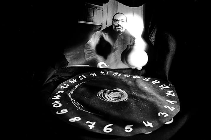 Evgen Bavcar, el fotógrafo ciego más famoso del mundo, 3