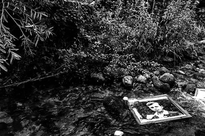 Evgen Bavcar, el fotógrafo ciego más famoso del mundo, 5