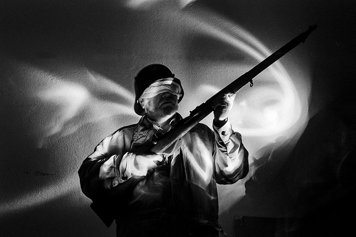 Evgen Bavcar, el fotógrafo ciego más famoso del mundo, 6