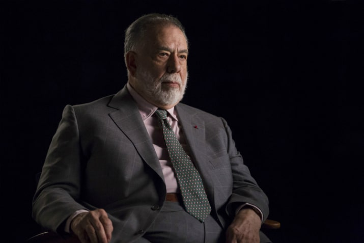 Coppola en five came back, nuevo documental de netflix