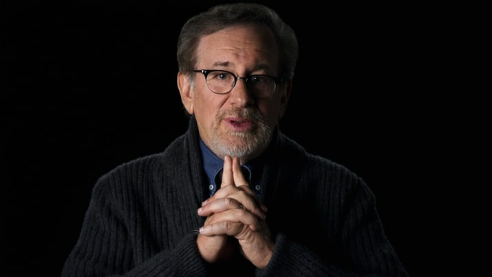 "Spielberg en ""five came back"", nuevo documental de netflix."