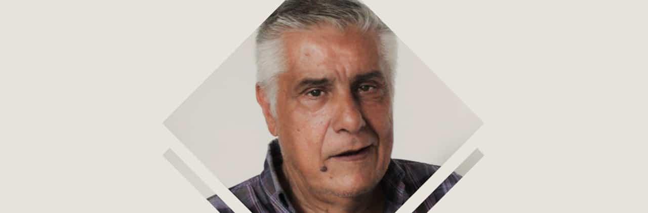 Portada: Murió Miguel Ángel Bastenier