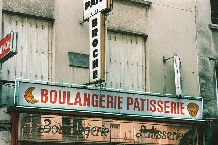 el barrio más multicultural de París, 1