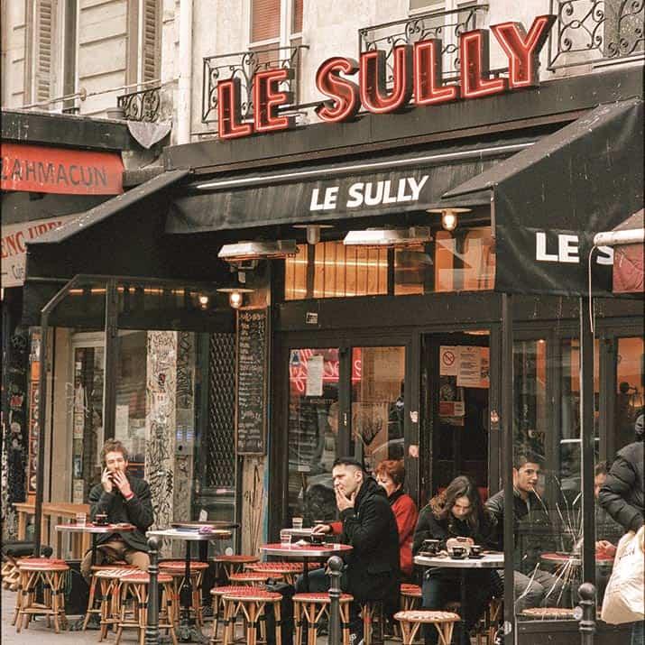 el barrio más multicultural de París, 2