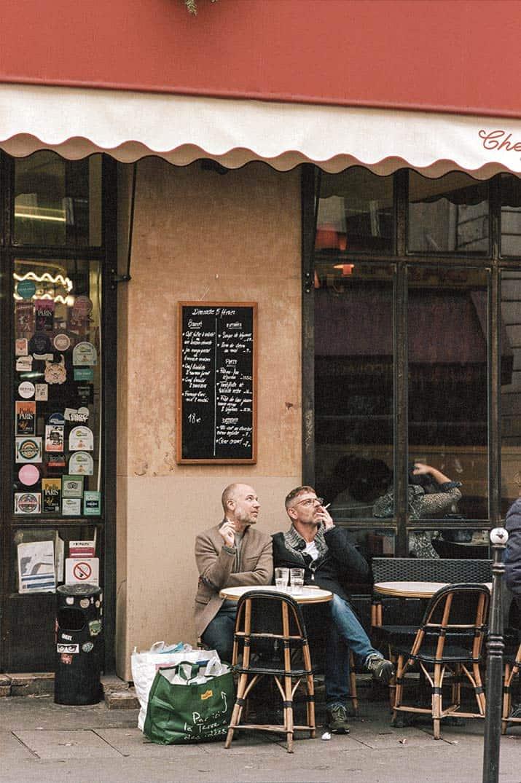 el barrio más multicultural de París, 3