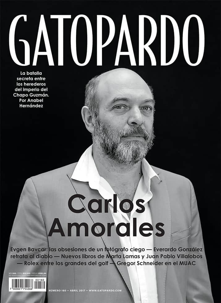 Portada Carlos Amorales 1