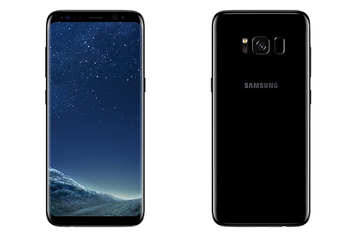 Samsung Galaxy S8 y S8 plus