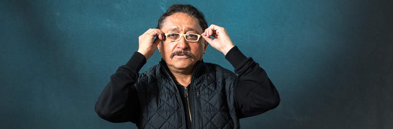 Sergio González Rodríguez portada