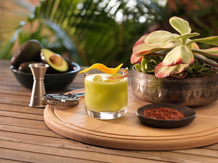 Tropicante Margarita
