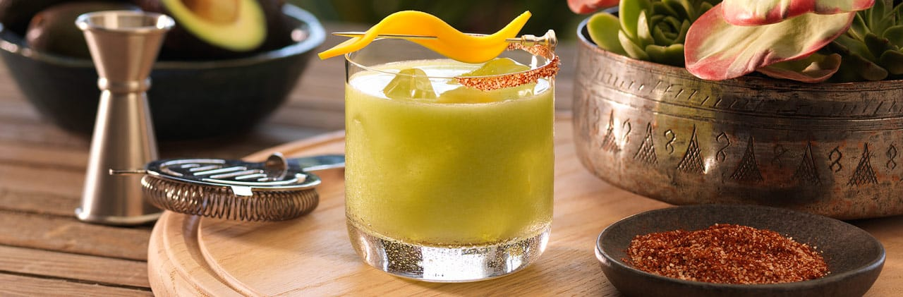 Tequila Patrón Margarita of the year 2