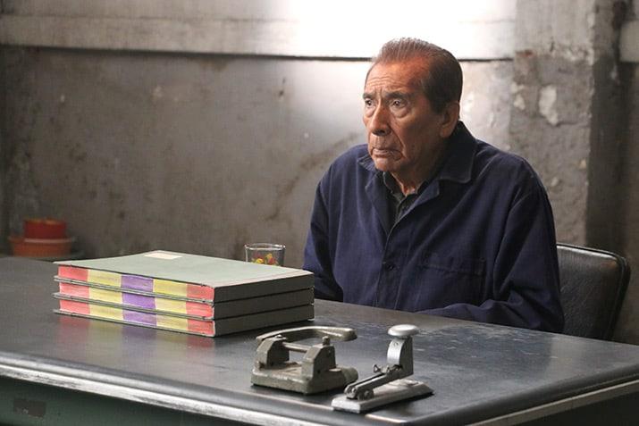 Almacenados, de Jack Zagha, estrena en México, int2