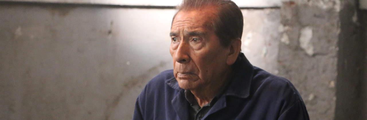 Almacenados, de Jack Zagha, estrena en México, portada