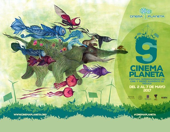 cinema planeta 2017: festival internacional de cine y medio ambiente