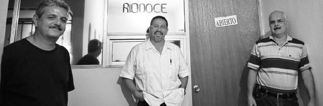 Entrevista con Javier Valdez, portada