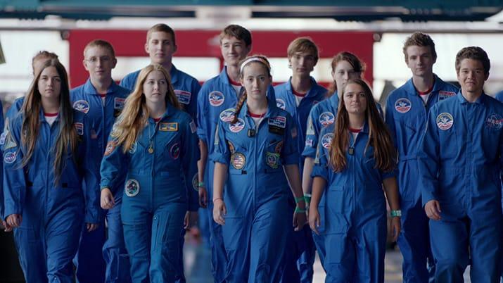 Los mejores estrenos de Netflix en mayo: Generación Marte