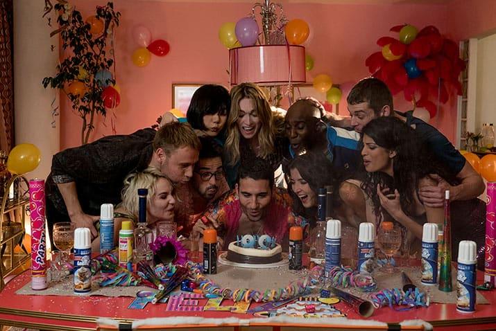 Los mejores estrenos de Netflix en mayo: Sense8