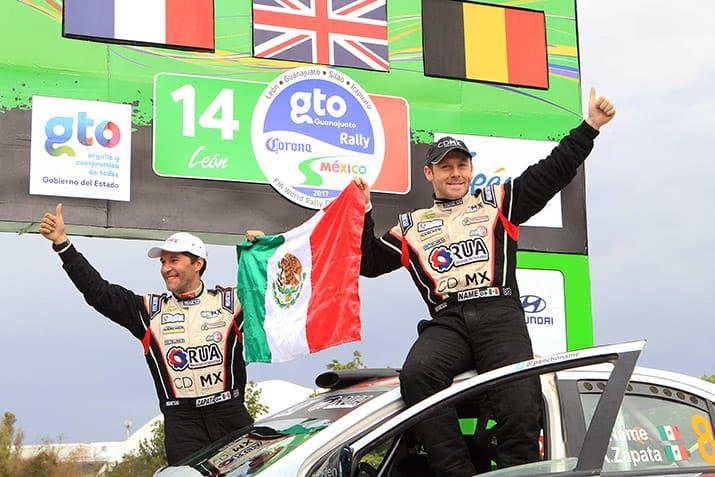 Campeonato Mundial de Rally 2017, int2