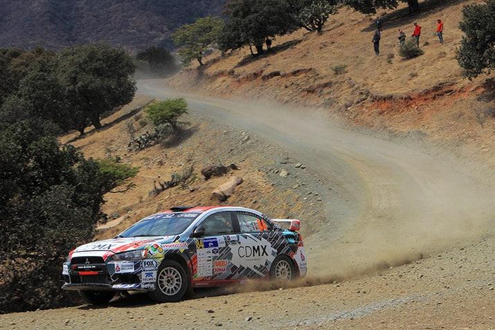 Campeonato Mundial de Rally 2017, int 1