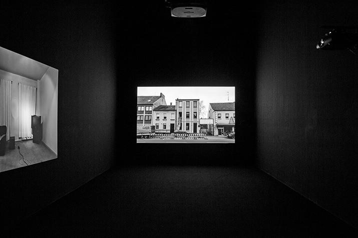 artista alemán Gregor Schneider expone en el MUAC, int2