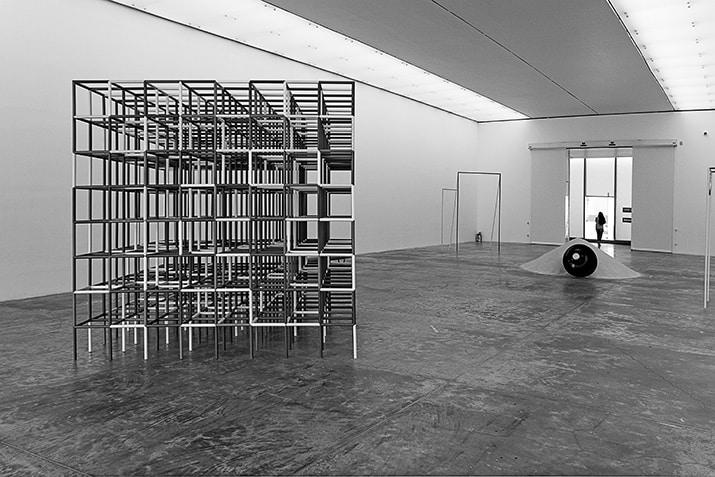 artista alemán Gregor Schneider expone en el MUAC, int4