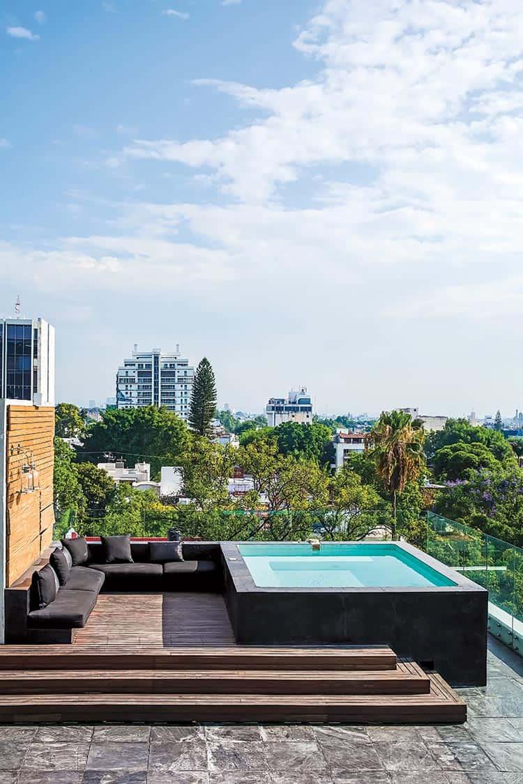 Tres hoteles irresistibles en México: Los Cabos, Cancún y Guadalajara, interior 3