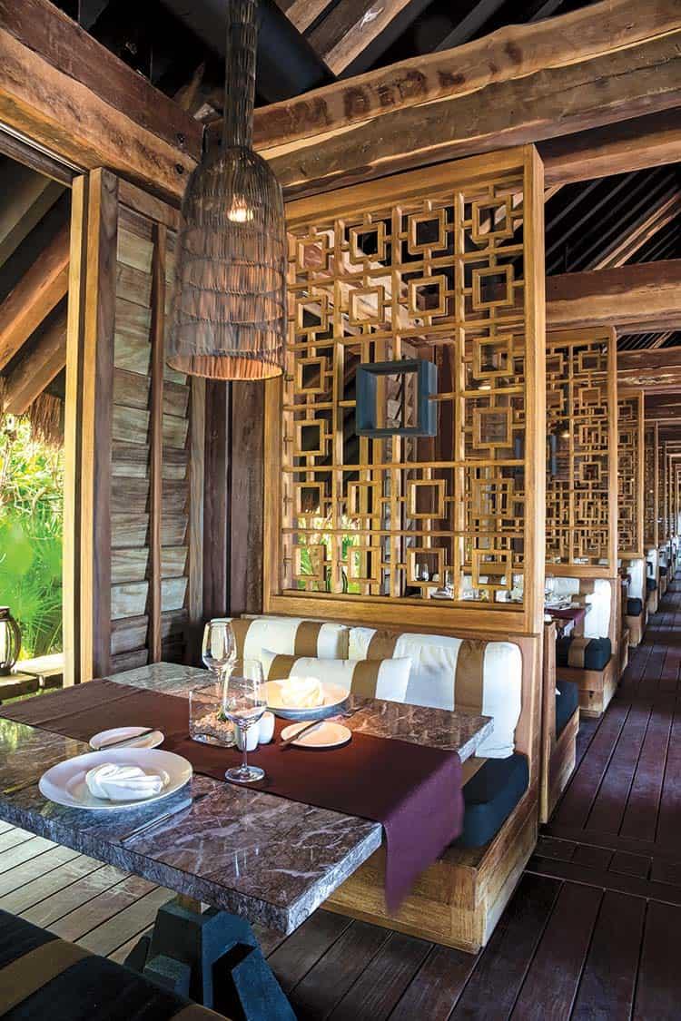 Tres hoteles irresistibles en México: Los Cabos, Cancún y Guadalajara, interior 1