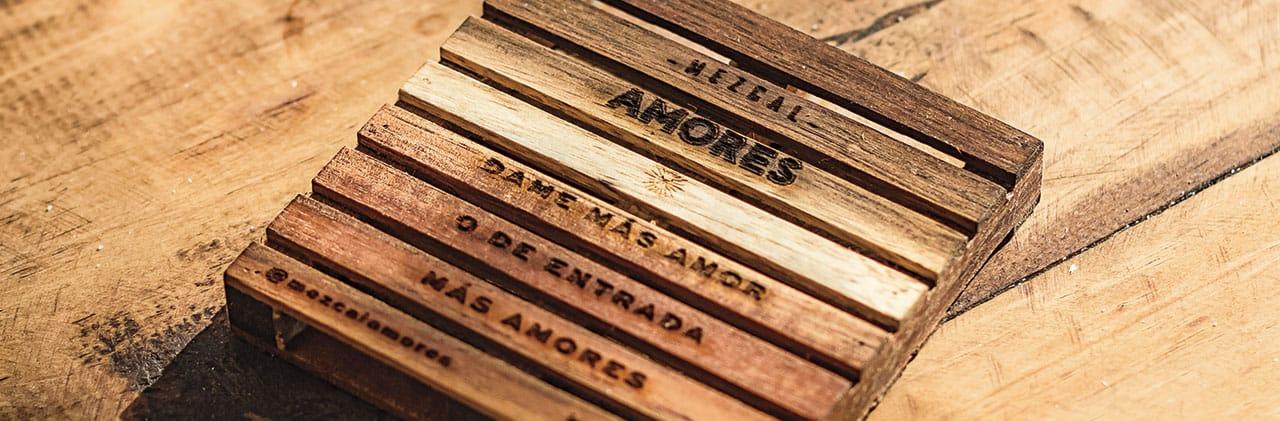 siete etapas de producción del mezcal en Oaxaca, portada