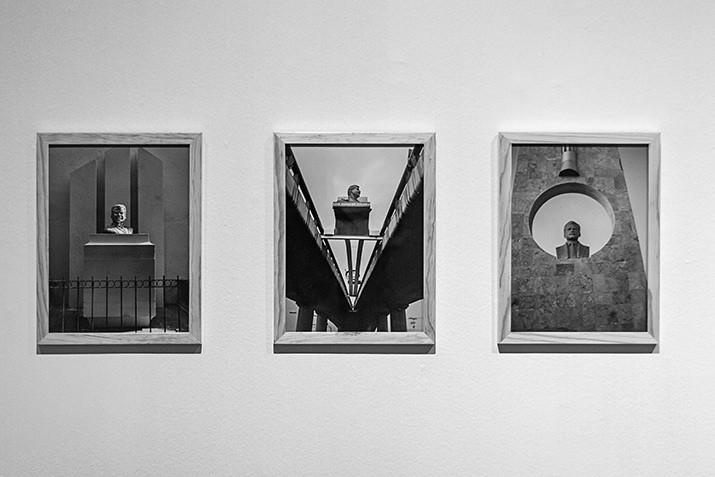 Pablo León de la Barra en el Museo de Arte de Zapopan, int3