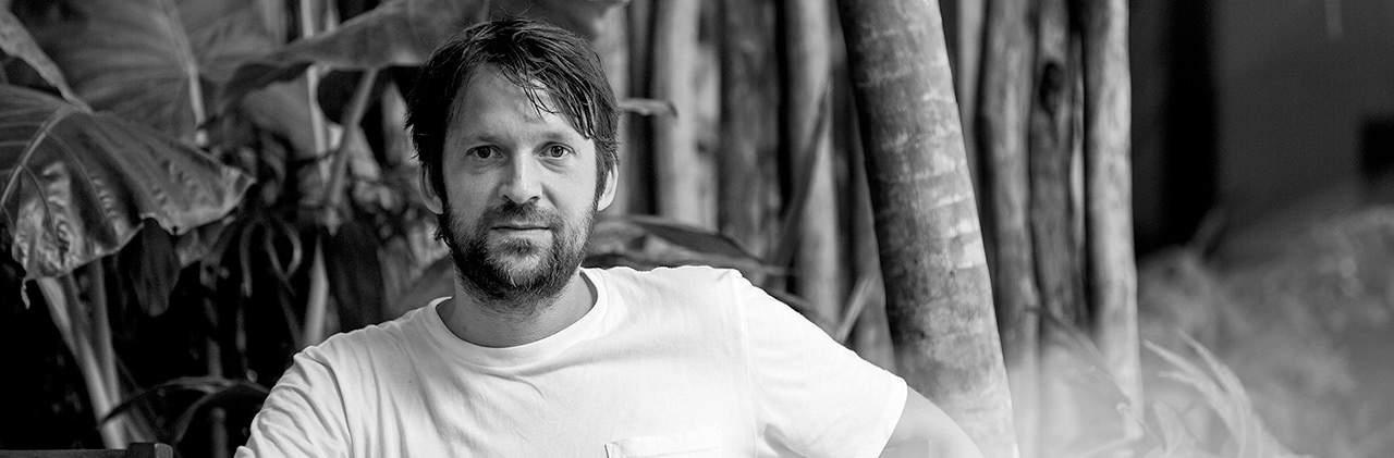 René Redzepi, el mejor chef del mundo, y Noma, portada