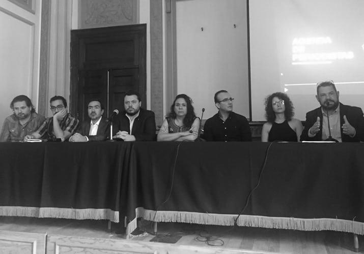 Cómo resolver las agresiones contra periodistas en México, int