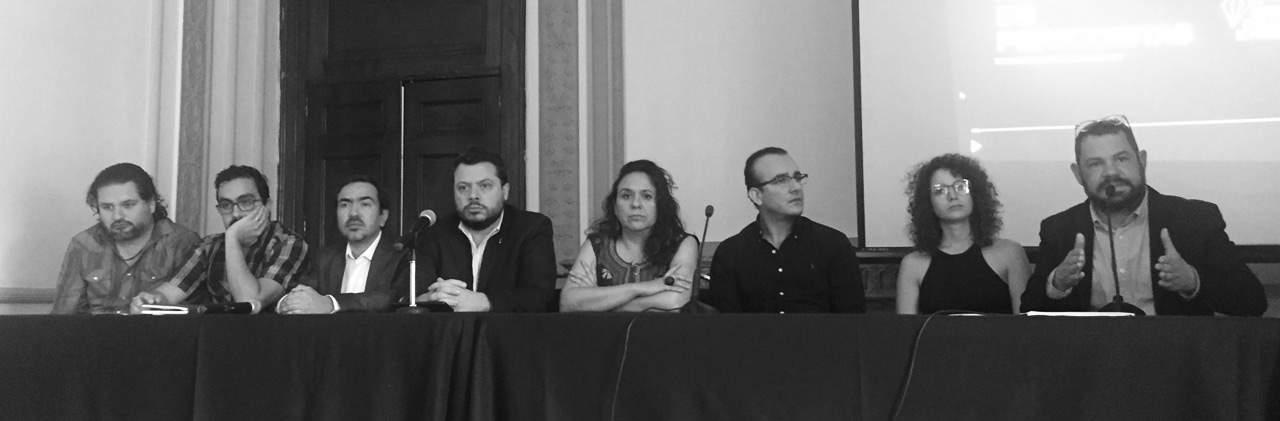Cómo resolver las agresiones contra periodistas en México, portada