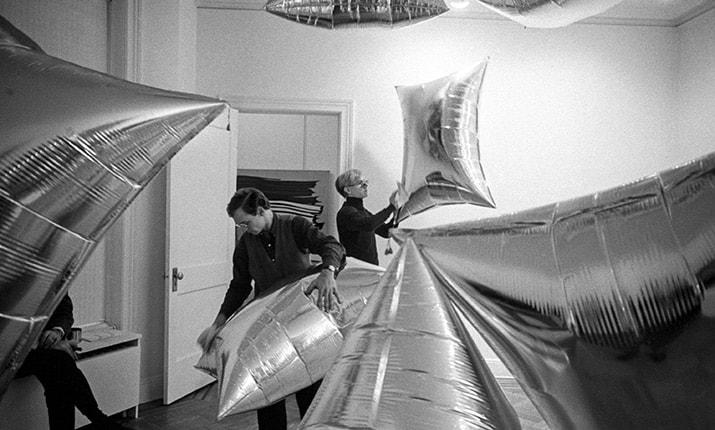 La retrospectiva más grande de Andy Warhol en México, int1
