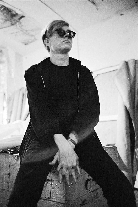 La retrospectiva más grande de Andy Warhol en México, int2